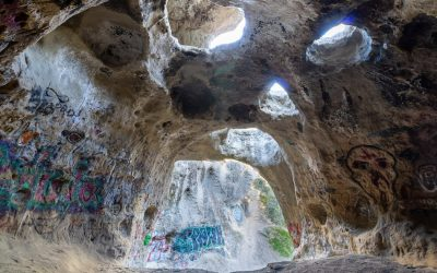The Vanalden Caves: A Hike You'll Never Forget
