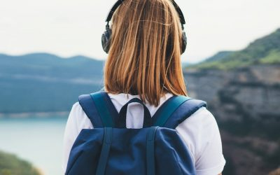 My Favorite 15 Hiking Songs For Your Outdoor Playlist
