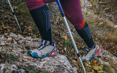 Yes, Hiking Can Help You Lose Weight (Based on Science)