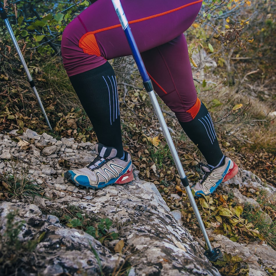 can hiking help you lose weight