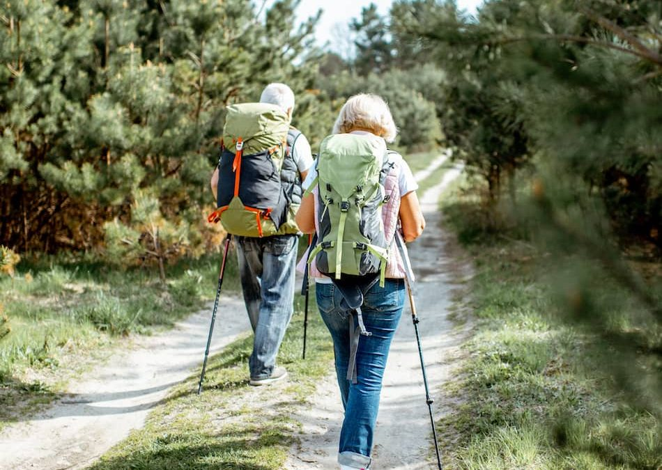 13 Crucial Hiking Tips to Consider for Seniors